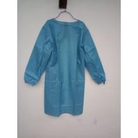 消毒供应室防水罩袍防护服防护眼罩