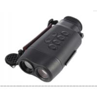 国家公安部认证欧尼卡RE45带录像双光融合热成像夜视仪