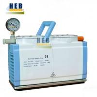 隔膜真空泵GM-033A型