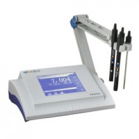多参数水质分析仪DZS-708
