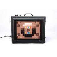 高照度透射灯箱T259000可调色温