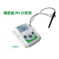 PHS-3CPHS-2C可再充电pH计