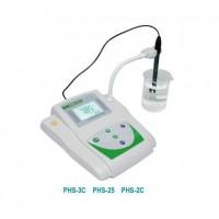 PHS-3C微机台式PH计