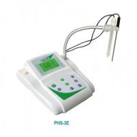 PHS-3DW微型台式PH计