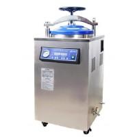 DGL-50B 手轮式立式压力蒸汽灭菌器 数显自动医用灭菌锅