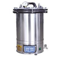 DGS-280B 24L 数显手提式压力蒸汽灭菌器