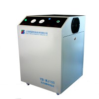 原子吸收配套静音无油空压机YB-WJ100