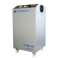 液质联用仪用无油静音空压机YB-WWJ250