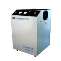 无油静音空压机,实验室无油静音空压机YB-WWJ100