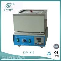 集热式磁力搅拌器 DF系列 正基仪器
