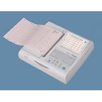 日本福田十二道自动分析心电图机FX-8322