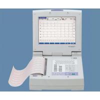 日本福田十二道自动分析心电图FX-7542