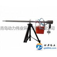 江苏第三方检测常用盐酸雾硫酸雾氟化物采样装置