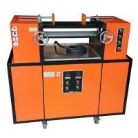 双辊开炼机 PVC稳定剂压片机 塑料6寸开炼机