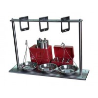 GB T2951电线高温压力试验机 装置  高温压力仪