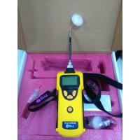 泵吸式PGM-1600可燃气体检测仪