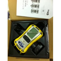 现货华瑞PGM-6208复合气体检测仪