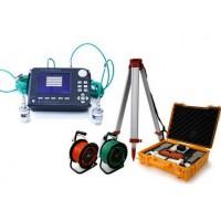 非金属超声检测仪双通道测桩仪