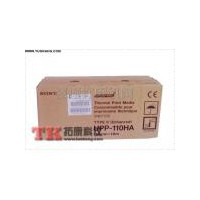SONY UPP-110HA b超记录纸A6黑白高密打印纸