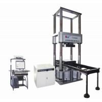 YAS系列四柱式微机控制电液伺服压力试验机