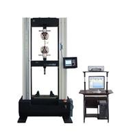 WDW-100型微机控制电子式万能试验机