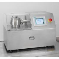 实验型高速混合湿法造粒机---p1-6