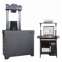 YA系列微机控制全自动压力试验机