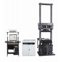 YAR系列二柱式微机控制电液伺服压力试验机