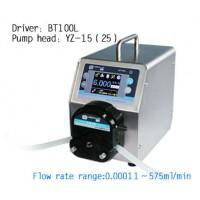 雷弗蠕动泵流量型蠕动泵