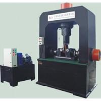 QEL系列液压式板材弯曲试验机