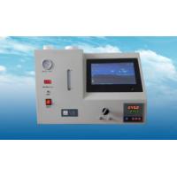 CNG热值检测仪