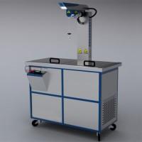 新逻辑玻璃瓶抗热震性自动检测试验机