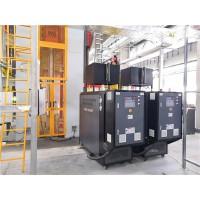 玻璃钢smc上下模具控温模温机 南京欧能机械安全省力又省心