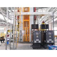 SMC玻璃钢模压生产成型模温机 南京欧能机械不让您花冤枉钱