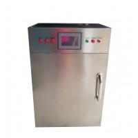 工业油超低温检测设备