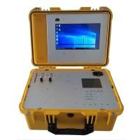 便携式天然气热值分析仪DPS-8100