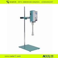 上海昂尼AD300L-H数显分散均质机均质搅拌机