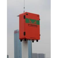 四川瞭望大气网格化空气质量微型监测站