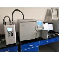环氧乙烷残留检测顶空联用气相色谱仪