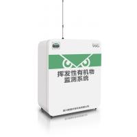 瞭望环保VOCs城市工业园区生产过程挥发性有机物监测系统