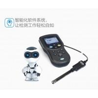 供哈希LDO便携式荧光法HQ30d溶氧仪电导率仪PH测定仪