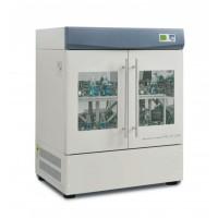 SPH-2112B立式双门双层大容量恒温摇床