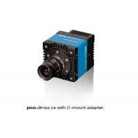 德国PCO dimax cs4高速摄像机