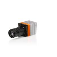 Bobcat 640 GigE 小体积短波红外相机
