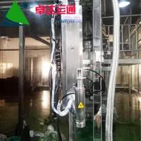 矿泉水液氮滴注设备