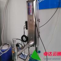 广州易拉罐饮料液氮加注机