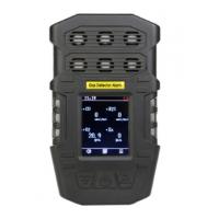 S318多合一气体浓度报警仪