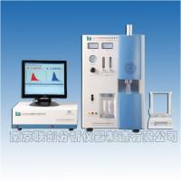 高频红外碳硫分析仪器