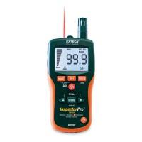 EXTECH MO295带红外测温功能的水份仪