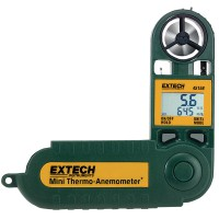EXTECH 45158可折叠式迷你风速仪